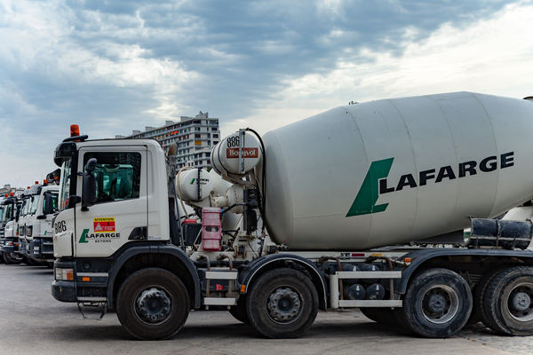 Lafarge Canada has been fined total of $450,000 for 2 fatalities