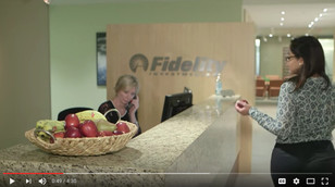 Venngo Healthy Workplaces Award: Fidelity Investments - 2016 National HR Awards