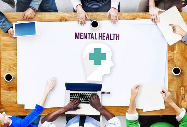 workplace mental health
