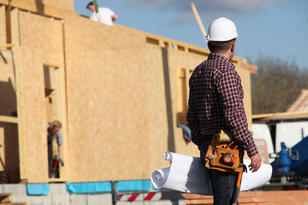 WorkSafeNB focuses on residential construction safety