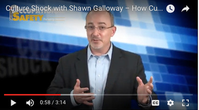 Culture Shock with Shawn Galloway – How Cultures 'Form and Norm'
