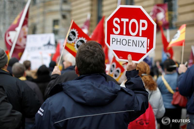 Stop Phoenix
