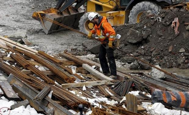 Ontario adopting 16 recommendations to prevent injuries, fatalities in construction
