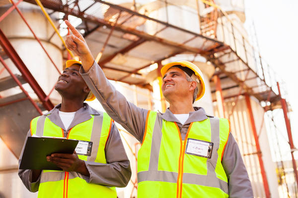 Is your workplace inspection checklist a shopping list?