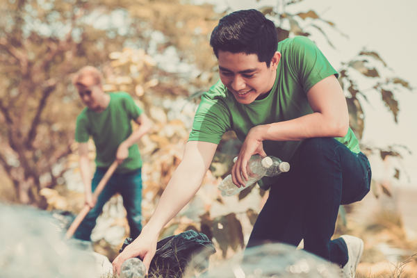 Managing OHS risks for volunteers