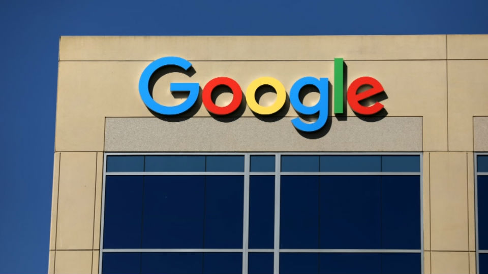 Google fires employee behind gender gap memo
