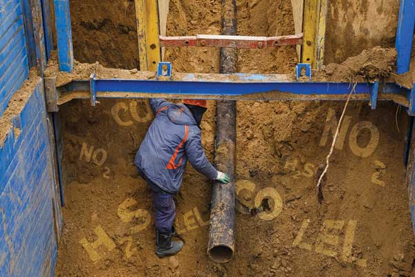 Are excavations the new confined space?