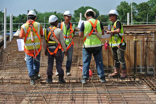 Increasing level of worker participation improves safety performance: Survey