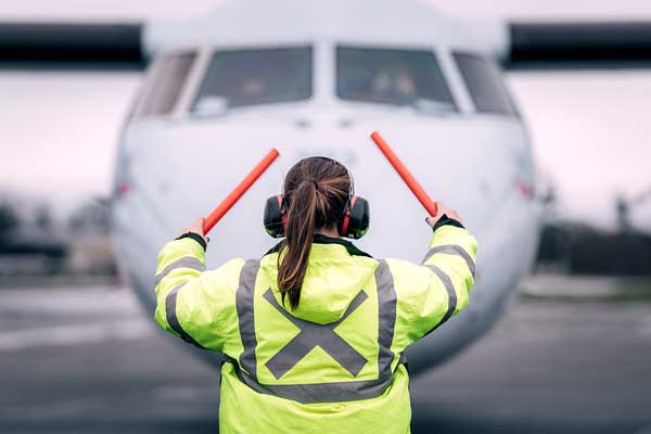 Jazz Aviation soars to safety excellence