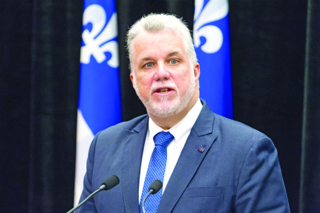 Philippe Couillard