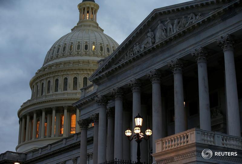 U.S. tax overhaul