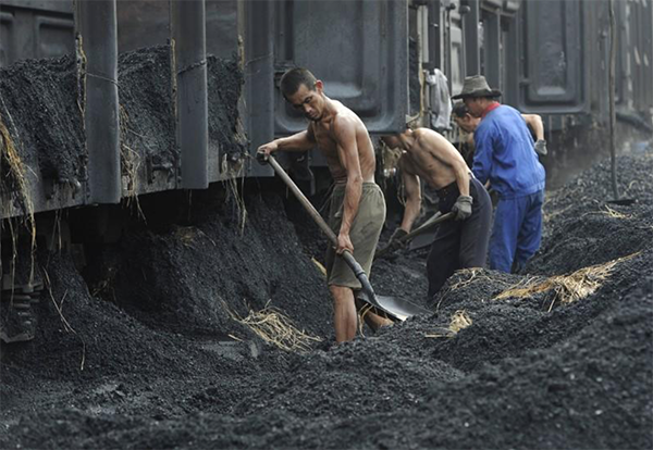 China will crack down on illegal coal mining this year