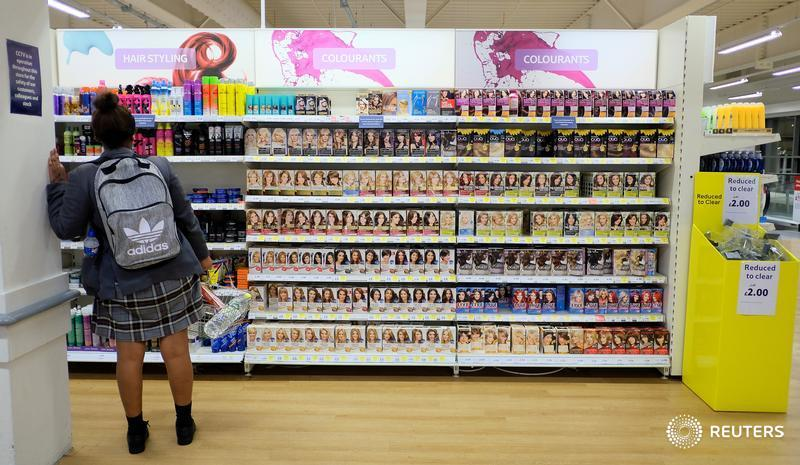 U.K. supermarket faces record $5.6 billion equal pay claim