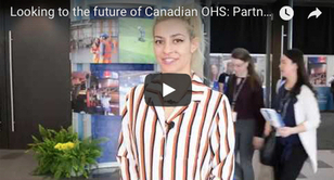 Partners in Prevention conference explores shifting landscapes in OHS