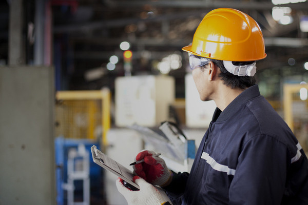 Top 10 health and safety violations in Ontario