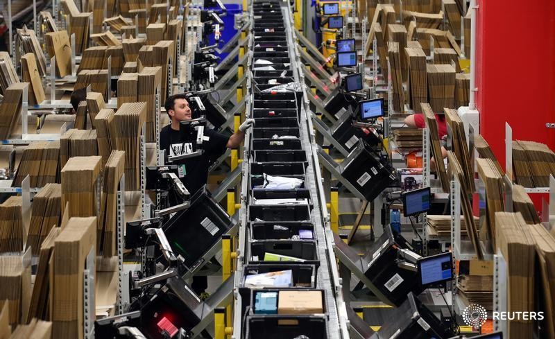 Amazon to hike minimum wage to US$15
