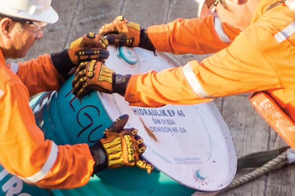 New ISEA standard for anti-impact hand protection coming soon