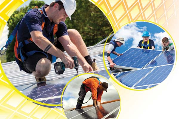 Safety culture put to the test in growing solar industry