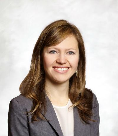 Maria Gergin, Borden Ladner Gervais