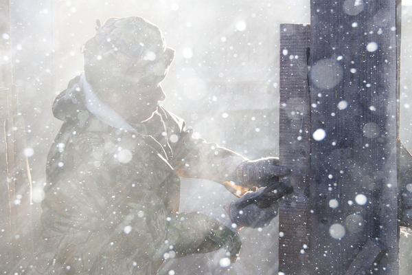 5 tips for preventing cold stress