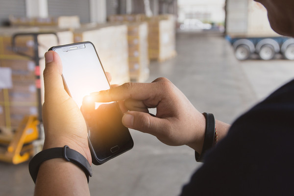 Forklift drivers convicted for cellphone use in warehouse