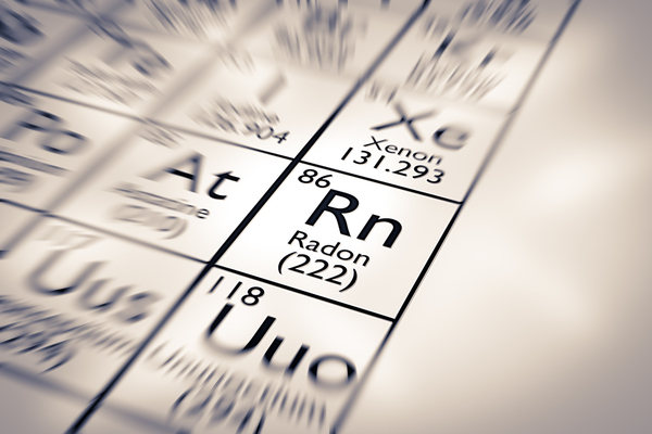 Radon: a real risk
