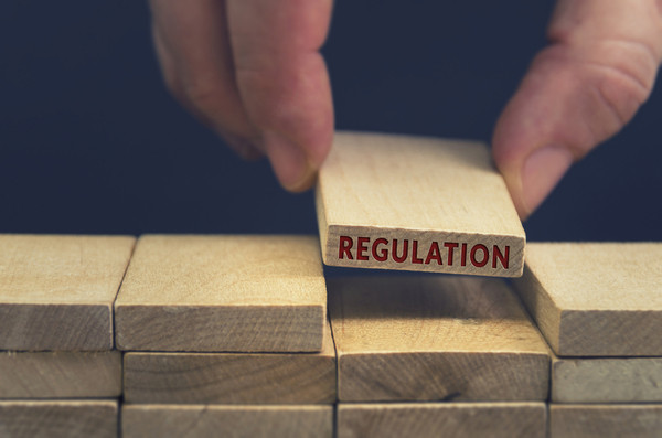 National strategy needed for regulation