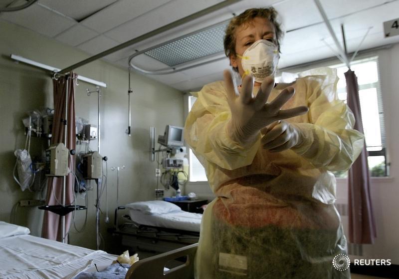 B.C. extends PTSD presumption to nurses, care aids, dispatchers