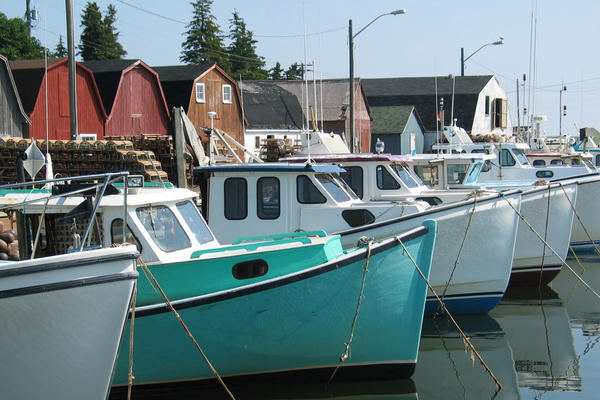 P.E.I. safety inspectors ensuring fishers wear PFDs