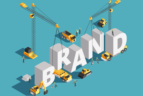 A strong brand can build your influence