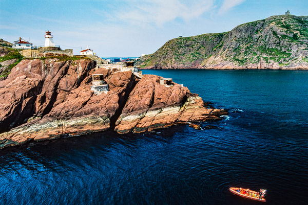 Newfoundland's workplace fatalities increasing