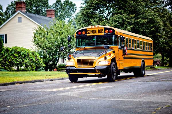Alberta extends deadline for mandatory farmer, school bus driver training