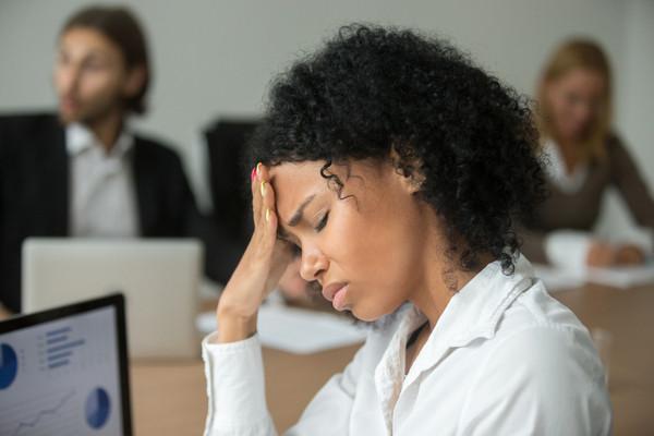 Burnout latest 'occupational phenomenon'