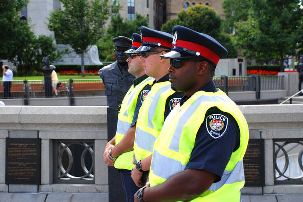 Ontario police officer burnout on the rise: PAO
