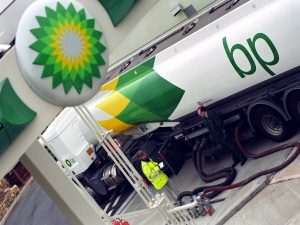 BP to pay US$50.6 million penalty for 2005 explosion, worker deaths