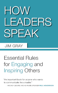 Required Reading: Learn to communicate like a leader