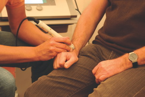 Musculoskeletal disorders focus of latest inspection blitz