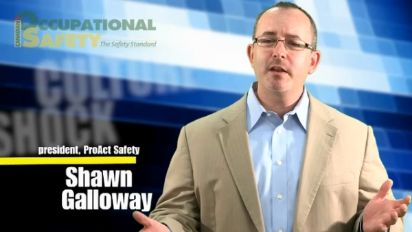 Culture Shock with Shawn Galloway — Policing vs. Coaching for Safety