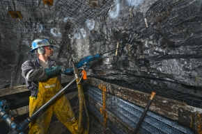 Mining and Natural Resources 2016: Cementation Canada