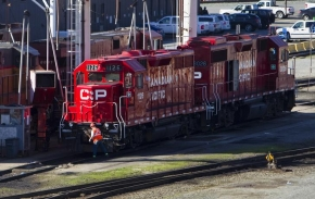 Canada safety watchdog says action needed on train crew fatigue
