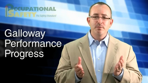 Culture Shock with Shawn Galloway — Performance Progress