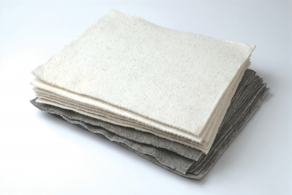 Eco-friendly pads