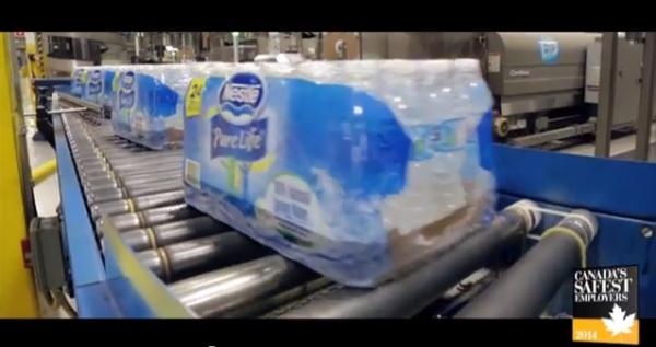 Nestlé Waters Canada