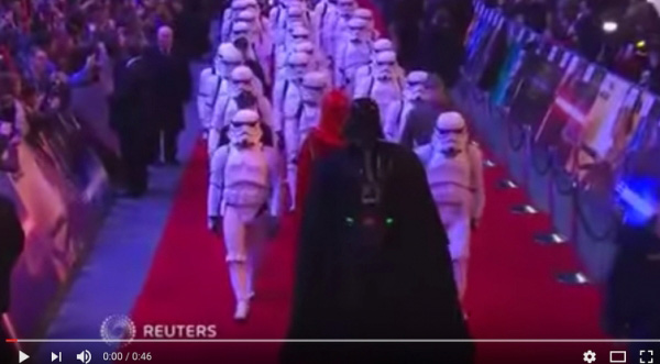 Global video: Producers guilty on Ford's Star Wars leg break
