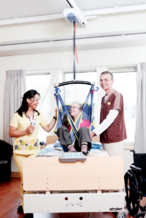 Calgary's Carewest delivers proactive caring