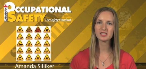 Safety Tip - Identifying Hazards