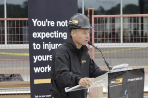 Safety signs to go up at construction sites in B.C.