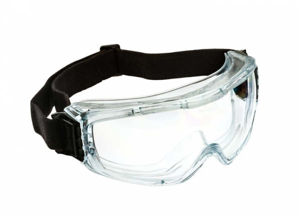 Fog protection goggle