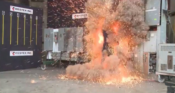 Arc flash: How to protect yourself
