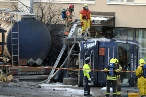 Vehicles to blame for 6 in 10 work-related incident fatalities